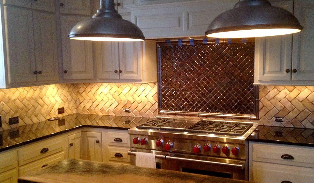 Why Get a Tile Backsplash?