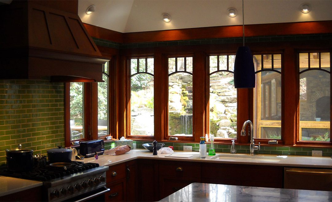 5 Reasons to Remodel the Kitchen