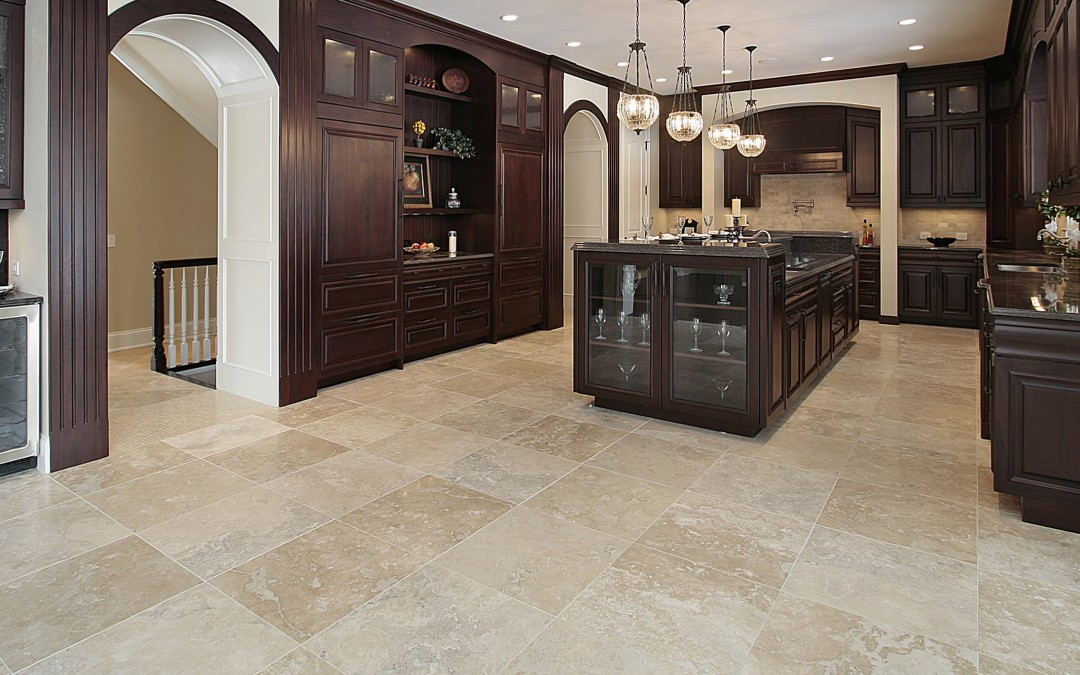Cleaning Marble Tile Is Easier Than You've Been Told