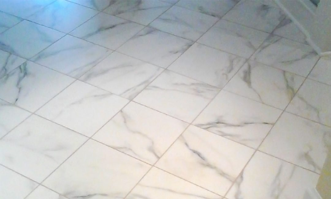When You Should Look Beyond Marble Tile Flooring