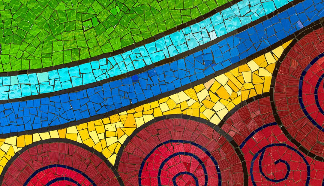 Mosaic Tile: Taking Your Project from Blah to Wow!