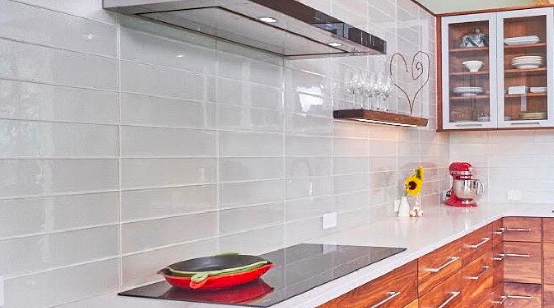 A Look Into Glass Tile